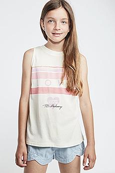 Детская футболка Love Stripe
