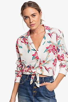Женская рубашка с длинным рукавом The Lover Side Roxy