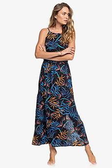 Персиковый женское платье capri sunset