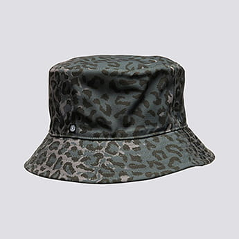 Панама Element Bucket Hat Leopard Camo