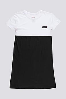 Платье женское Element Blocked Dress Flint Black