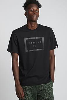 Футболка Element Banzer Flint Black