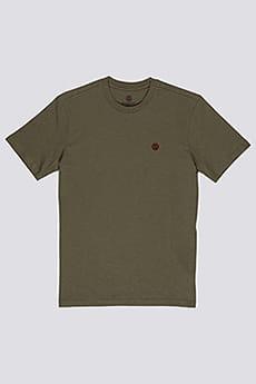 Мужская футболка с коротким рукавом Crail