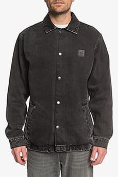 Синий джинсовая куртка blagdon