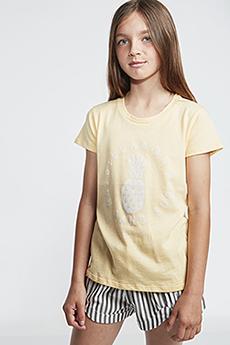 Детская футболка Sand And Surf