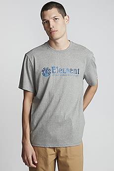 Мужская футболка с короткими рукавами Boro