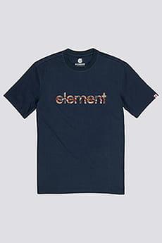 Футболка Element Origins Eclipse Navy