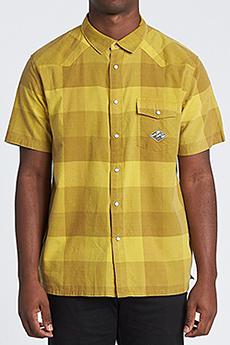 Рубашка Billabong Four Doors Mellow Yellow
