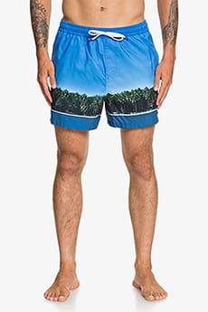 """Голубой мужские плавательные шорты jetlag dreams 15"""""""