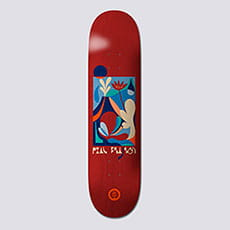 "Дека для скейтборда Lagunal Phil Z 8.5"""
