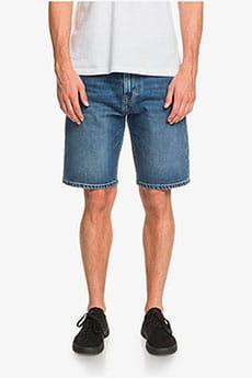 """Мужские джинсовые шорты Aqua Cult Aged 20"""""""