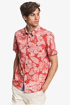 Мужская рубашка с коротким рукавом Sable Dor