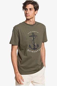 Мужская футболка Saviors Road