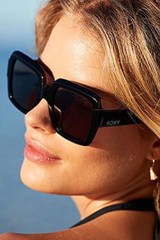Синий женские солнцезащитные очки mokaite