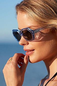 Женские солнцезащитные очки Roselyn