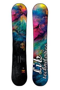 Женский сноуборд Glider