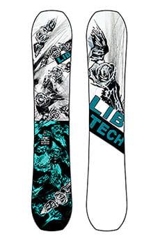 Женский сноуборд Ryme