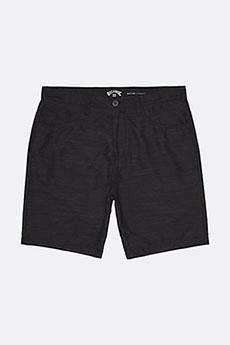Черные мужские шорты