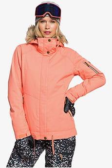Женская сноубордическая куртка Meade