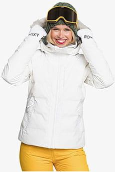 Женская сноубордическая куртка Clouded