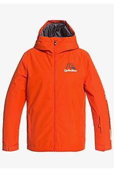 Детская сноубордическая куртка In The Hood 8-16
