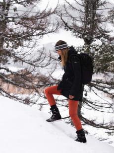 Оранжевые женские джинсы скинни stand by you