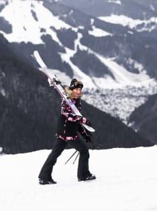 Женская сноубордическая куртка Shelter