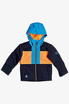 Детская сноубордическая куртка Groomer 2-7