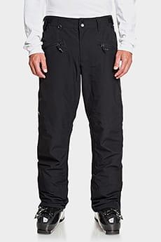Мужские сноубордические штаны Boundry