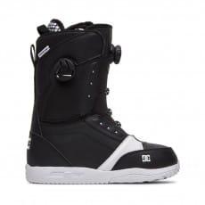Черные женские сноубордические ботинки lotus