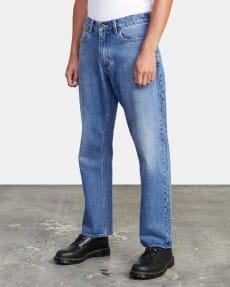 Мужские джинсы прямого кроя New Dawn
