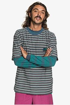 Мультиколор мужская футболка originals stripes