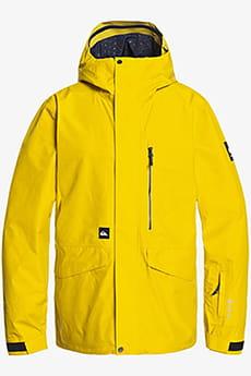 Мужская сноубордическая куртка Mission GORE-TEX® 2L