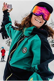 Мужская сноубордическая куртка Forever 2L Capsule GORE-TEX®