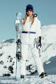 Бордовый женские сноубордические штаны roxy premiere