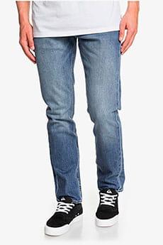 Мужские прямые джинсы Revolver Medium Blue