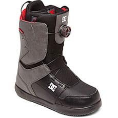 Мужские сноубордические ботинки BOA® Scout