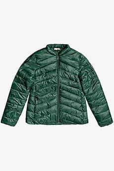 Зеленый женская куртка coast road