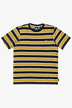 Черный детская футболка coreky 8-16
