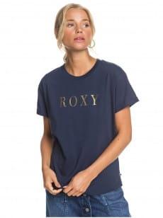 Синий женская футболка epic afternoon