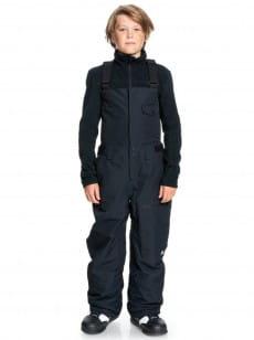 Детские сноубордические штаны с подтяжками Utility 8-16