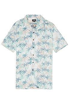 Рубашка с коротким рукавом Billabong Vacay