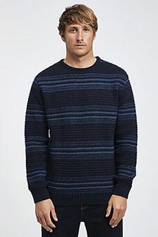 Черный мужской свитер kodari