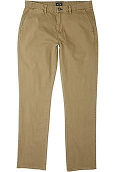 Мультиколор мужские брюки-чинос 73