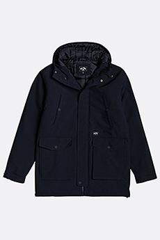 Мультиколор мужская куртка-парка alves