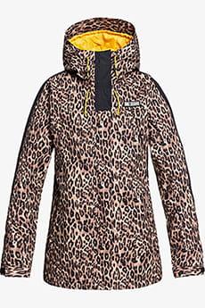 Женская сноубордическая куртка Gemini