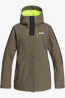 Мультиколор женская сноубордическая куртка gemini
