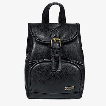 Черный небольшой рюкзак retropical 3.6l