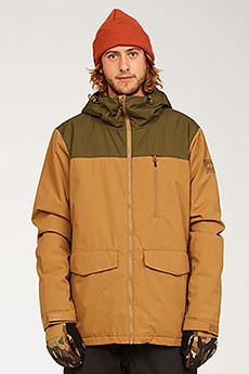 Голубой мужская сноубордическая куртка all day