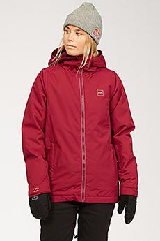 Мультиколор женская сноубордическая куртка sula